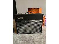 Vox Valvetronix 52w Amp Modelling Amp