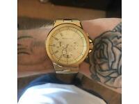 Mens good Michael kors watch