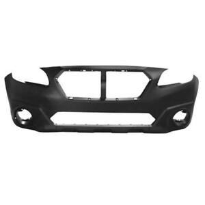 New Painted 2015 2016 2017 Subaru Outback Front Bumper