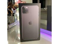 Iphone 11 Pro Max 512GB Space Gray BRAND NEW CONDITION UNLOCKED