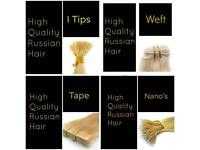 RUSSIANHAIR EXTENSIONS