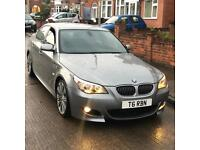 2006 Bmw 525d E60 M Sport 5 Series 525 Diesel - Open To Offers