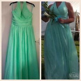 Prom Dress. Size 12