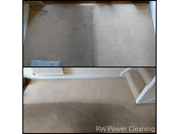 Professional Carpet and Upholstery cleaning