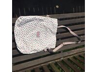 New Cath Kidston messenger bag -never used