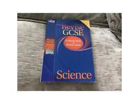Letter GCSE science revision and study guide.