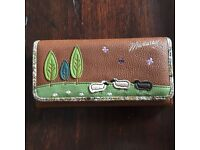 Mantaray ladies wallet