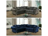 🧊🧊MASSIVE SALE OFFER🎀🎀ASHWIN 3+2 AND CORNER SOFA🎀🎀AVAILABLE NOW🧊