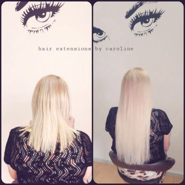 Hair Extensions Makeup And Spray Tanning Hairdressing Gumtree