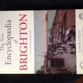 New Encyclopaedia of Brighton