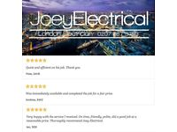 Joey Electrical LTD - 24/7 Service - CALL NOW! 0207 867 3793