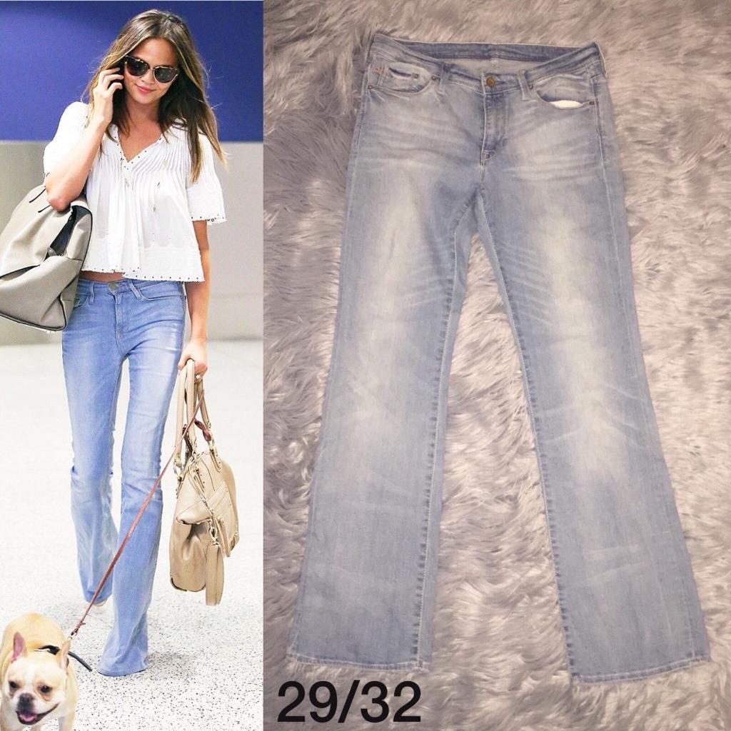 """29"""" Waist And 32 leg Ralph Lauren jeans"""