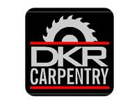 DKR Carpentry. Kitchens, worktops, doors, studwork and more