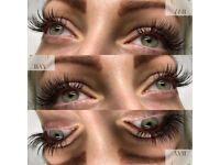 Eyelash Extension, Full set £30 - SPECIAL OFFER!!
