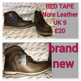BRAND NEW MENS SHOES