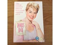 Doris Day Collection 6 DVD Movie Box Set NEW/Sealed