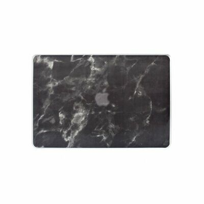 "MACBOOK AIR SKIN 11"" - BLACK MARBLE , used for sale  Shipping to India"