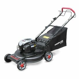 NEW ProPlus 22'' cut Self Propelled Petrol Lawnmower 6hp B&S engine with Mulch