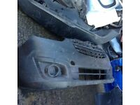 Vauxhall combo front bumper 2012 onwards £25 1