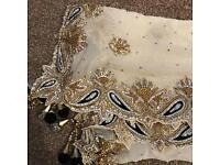 Asian wedding dress lehenga