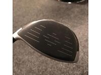 Taylor Made SLDR 460 Driver 12