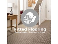 * Flooring Fitter * Carpet, Vinyl, Wet Rooms, Amtico, Karndean *