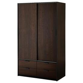 BRAND NEW IKEA WARDROBE IN BOXED FOR SALE