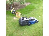 LAWN MOWER - XTREME CHALLENGE WITH GRASS CATCHER