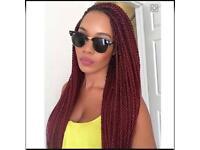 Experience Hair stylist / Hair dresser for all hair types