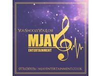 MJay Entertainment - Female DJ