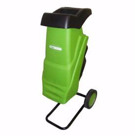 Handy 2400W Electric Garden Impact Shredder + WARRANTY!