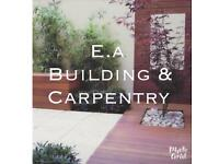 EA building & carpentry