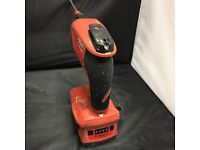 Hilti SD 5000-A22 Cordless Drywall Screwdriver 22 volt with batttery