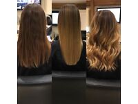Experienced freelance hairdresser; all colours, cuts & hairup offered. Also gel nails & spray tans.