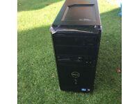 UPGRADED DELL I5 PC