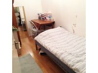 Single Room to let near Bethnal Green tube, Rent £82 PW incl. all, Shared Flat, Bangladeshi Prefer