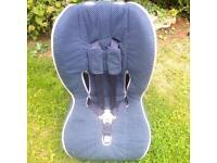 Brittax Adjustable Car Seat