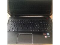 HP Pavilion m6 Notebook PC 15.6 Widescreen, Beats Audio, Best for Gaming...Not Apple MacBook