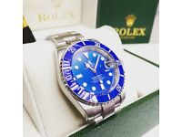 Rolex/ hublot / AP / Omega Designer Watces
