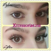 Xtreme Lashes Extensions