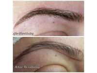 Microblading Semi Permanent Makeup £80
