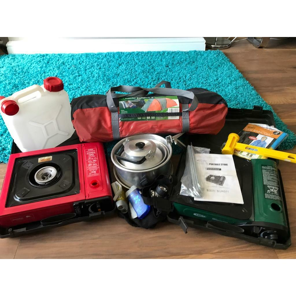 brand new 8cde6 36eb4 Camping equipment bargain | in Hull, East Yorkshire | Gumtree