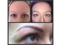 Semi permanent makeup models needed!!