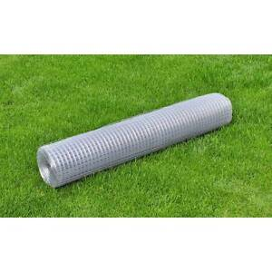 Square Wire Netting 1x10 m Galvanized Thickness 0,75 mm 140427 Mount Kuring-gai Hornsby Area Preview