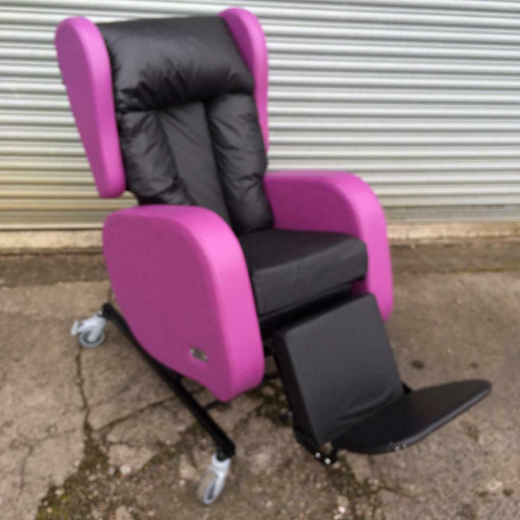Seating matters sorrento disability chair | in Dungannon, County Tyrone | Gumtree