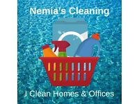 Nemia's Housekeeping, Domestic Cleaning services