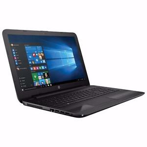 "Hamilton Local - Brand New HP 15.6"" Laptop with Intel Processor - Payment Plan"