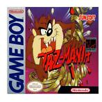 Taz Mania (Gameboy Classic) Morgen in huis! - iDeal!