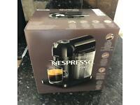 Nespresso Vertuo Coffee Machine - Brand New!