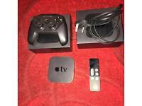64 Gig Apple TV 4 web still series game controller